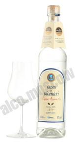 Plomari Isodoros Arvanitis 500 ml узо Пломари Исодорос Арванитис 0.5 л
