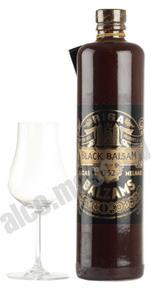 Бальзам Рижский Черный Бальзам Riga Black Balsam 0.7 л
