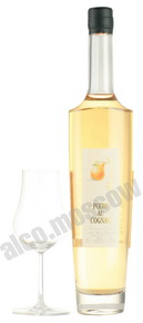 Ликер Леро Груша на Коньяке Ликер Poire Au Cognac