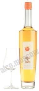 Леро Апельсин на Коньяке Ликер Orange Au Cognac