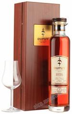 Dupuy Extra Fine Champagne Gold коньяк Дюпюи Экстра Фин Шампань Голд
