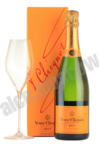 Veuve Clicquot Ponsardin шампанское Вдова Клико Понсардин