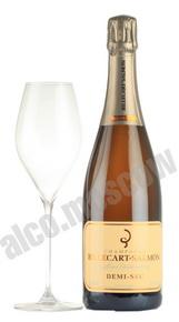 Billecart-Salmon Demi-Sec шампанское Билькар Сальмон Деми Сек
