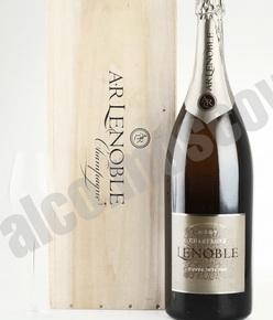 Lenoble Cuvee Intense 3l Шампанское Ленобль Кюве Интенс 3л