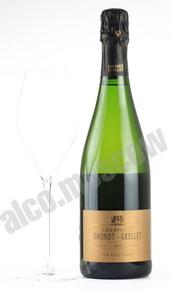Dhondt-Grellet Tradition Brut 0,75l Шампанское Донт-Грелле Традисьон Брют 0,75л