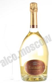Ruinart Rose шампанское Рюинар Розе