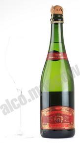 Dampierre Family Reserve Grand Cru Blanc de Blanc 2007 шампанское Дампьер Фамили Резерв Гран Крю Блан де Блан 2007 в п/у