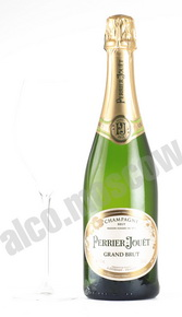 Perrier-Jouet Grand Brut 0,75l Шампанское Перрье Жуэ Гран Брют 0,75л