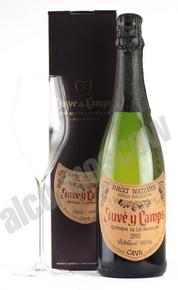 Juve y Camps Cava Reserva de la Familia 2010 шампанское Жюве и Кампс Кава Резерва де ла Фамилия 2010 п/у