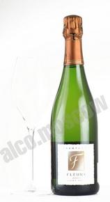 Шампанское Флери Болеро Экстра Брют 0,75л