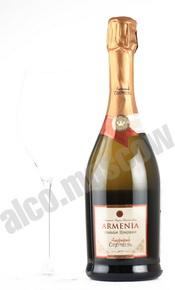 Армения.Армянское Шампанское 0,75л