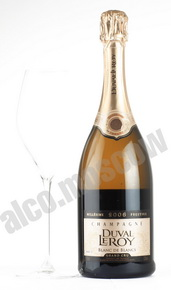 Duval-Leroy Brut шампанское Дюваль-Леруа Брют