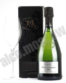 Pierre Gimonnet & Fils Special Club Grands Terroirs de Chardonnay 2006 шампанское Пьер Жимоне э Фис Спесьяль Клуб Гран Терруар де Шардонне 2006