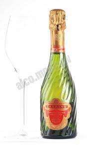 Шампанское Царин Премиум Кюве Брют 0,375л