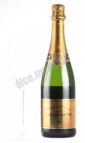 Baron Fuente Consulat Palace Cuvee Prestige Brut шампанское Барон Фуэнте Консюлат Палас Кюве Престиж Брют
