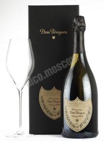 Dom Perignon Vintage 2006 gift box шампанское Дом Периньон Винтаж 2006 в п/у