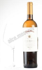 Cousino Macul Finis Terrae чилийское вино Коусиньо Макул Финис Терре
