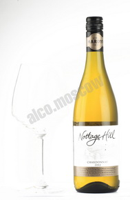 Hardys Nottage Hill Riesling Австралийское Вино Хардис Ноттэдж Хилл Рислинг