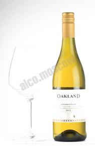 Grant Burge Oakland Chardonnay Австралийское Вино Грант Берж Оклэнд Шардонне