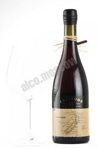 Latitude 41 Pinot Noir 0,75l Вино Латитюд 41 Пино Нуар 0,75л