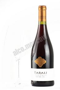 Tabali Reserva Especial Pinot Noir Limari 2012 чилийское вино Табали Резерва Эспесьяль Пино Нуар Лимари 2012