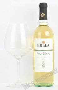 Bolla Pinot Grigio 2011 Вино Болла Пино Гриджио 2011
