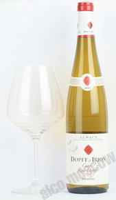 Riesling Dopff & Irion Tradition Alsace вино Рислинг Допфф эт Ирион Традисьон Эльзас АОС