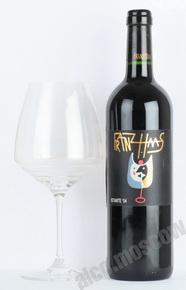 Franz Haas Istante 2004 Вино Франц Хаас Истанте 2004