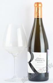 Chateau Tamagne Reserve Chardonnay Вино Шато Тамань Шардоне Резерва