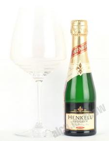 HENKELL TROCKEN Немецкое вино Хенкель Трокен