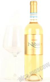 Cesari Nibai Soave Classico Итальянское вино Нибай Соаве Классико