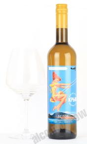 Alma Valley Spring Wine Вино Весеннее вино Алма Велли