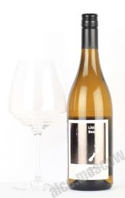 Little Beauty Sauvignon Blanc 2013 Новозеландское вино Литтл Бьюти Совиньон Блан 2013