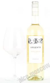Argento Pinot Grigio 2015 Аргентинское вино Аргенто Пино Гриджио 2015