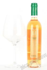 Quinta do Portal Moscatel Douro Португальское вино Квинта до Портал Москатель Дору