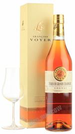 Francois Voyer Extra Grande Champagne коньяк Франсуа Войе Экстра Гранд Шампань