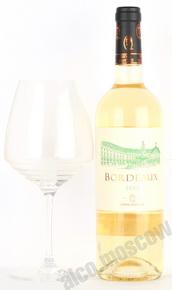 Cheval Quancard Bordeaux AOC Вино Шеваль Канкар Бордо АОС красное сухое