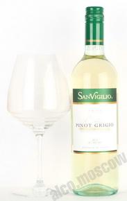 Cavit Pinot Grigio Вино Кавит Пино Гриджо