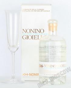 Il Prunus di Nonino граппа Иль Пруньюс ди Нонино (сливовая) в п/у