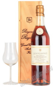 Raymond Ragnaud Grande Champagne Tres Vieille 50 years коньяк Раймон Раньо Гранд Шампань Тре Вьей 50 лет