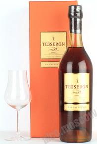 Tesseron Lot №29 0.7l коньяк Тессерон Лот №29 0.7л