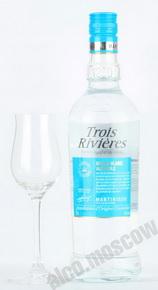 Trois Rivieres Premium Ром Труа Ривьер Премиум АОС