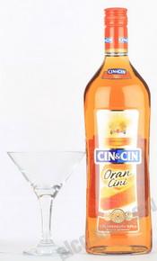 Cin&Cin Orancini Вермут Чин&Чин Оранчини