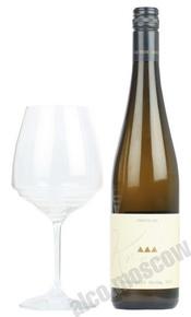 Riesling Krems Австрийское вино Рислинг Кремс