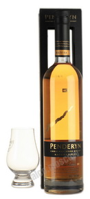 Penderyn Madeira виски Пендерин Мадера в п/у
