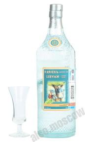 Водка Иджеван Виноград 0,75л