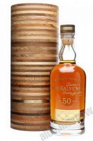 Balvenie 50 years