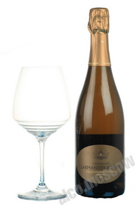 Larmandier-Bernier Vieille vigne du levant Французское вино Лармандье-Вернье Вьей Винь Дю Леван