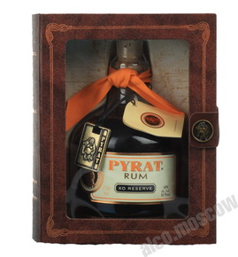 Pyrat Rum XO Reserve Ром Пират ХО Резерв