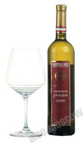 Kartuli Vazi Vazisubani Great Collection Вино Картули Вази Вазисубани Грейт Коллекшн